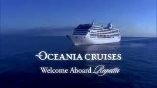 Oceania Cruises: Regatta