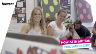 Howest In Motion: Innovation Expo