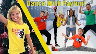 Ninja Kidz Music Video Dance Tutorial! (Being Awesome)
