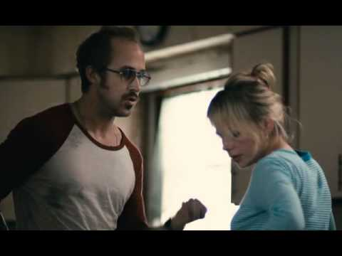 Blue Valentine 2010 Ryan Gosling Michelle Williams