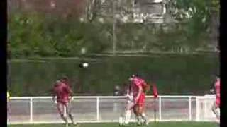 preview picture of video 'Figeac, rugby, équipe 2'