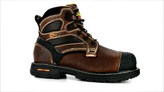 552557b55a8 thorogood boots waterproof - मुफ्त ऑनलाइन वीडियो ...