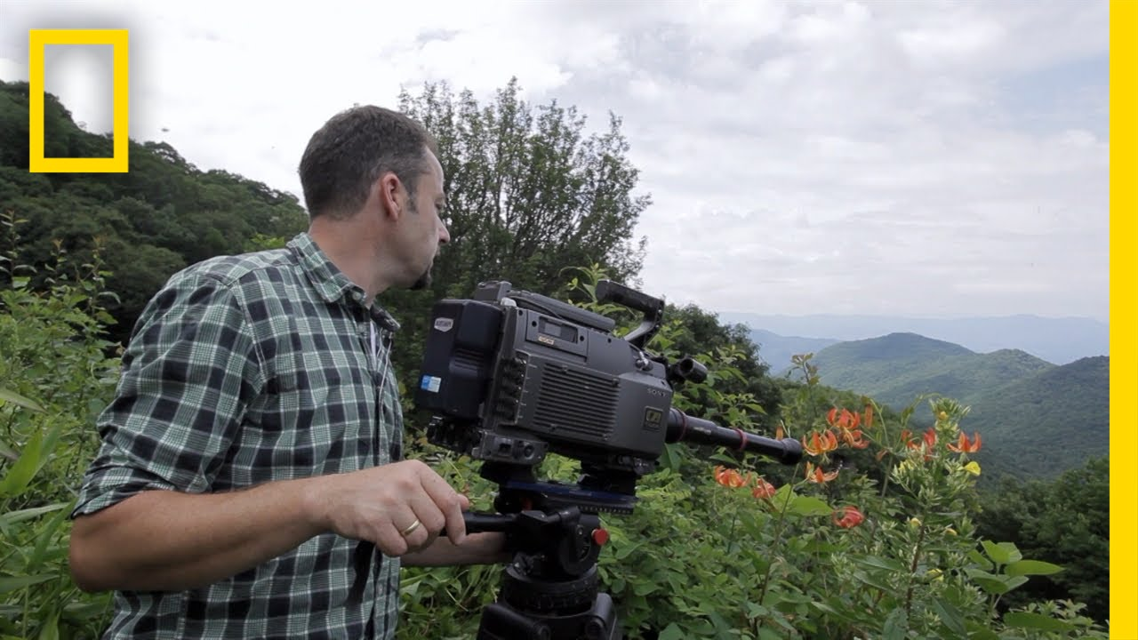 Great Smoky Mountains (Behind the Scenes) | America's National Parks thumbnail