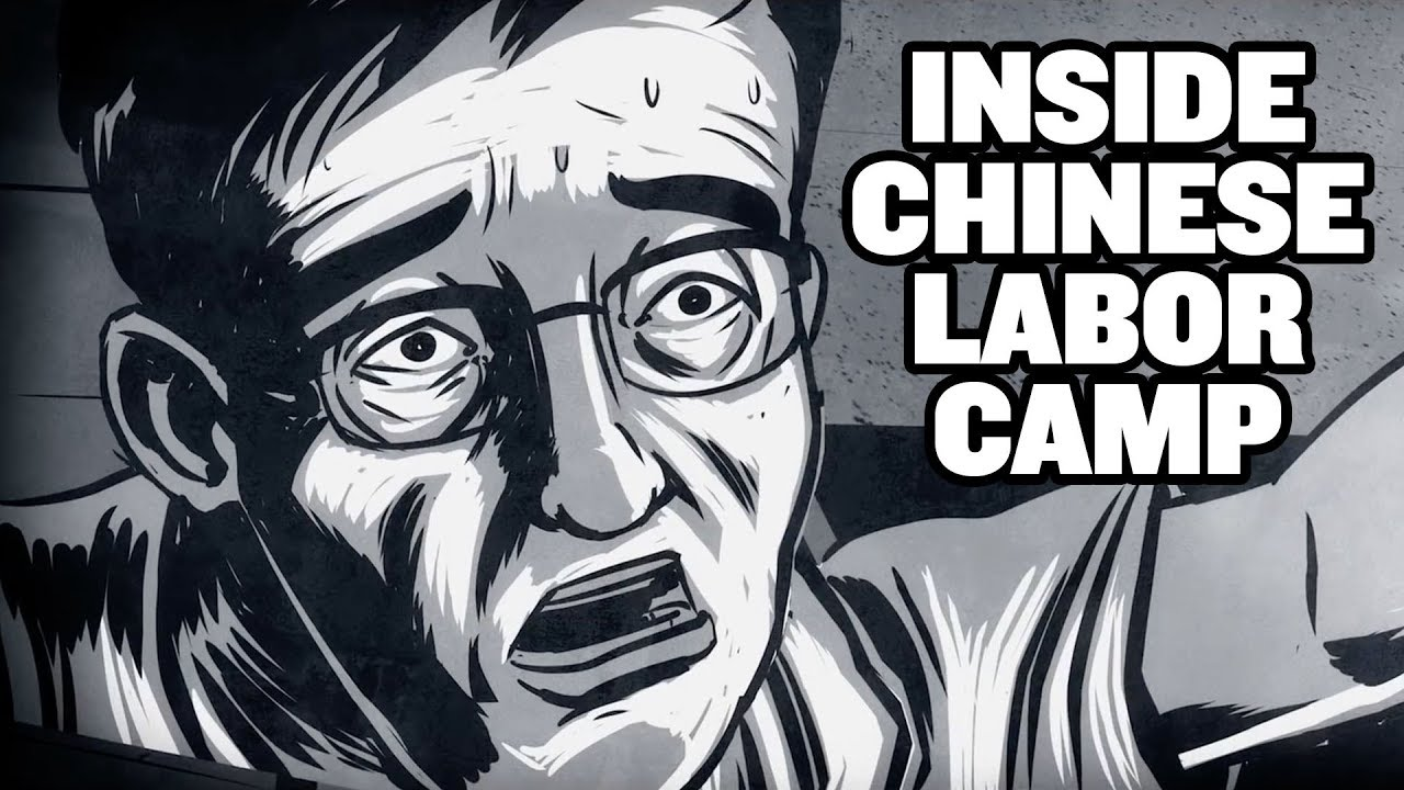 Inside a Chinese Labor Camp: A True Story | China Uncensored thumbnail