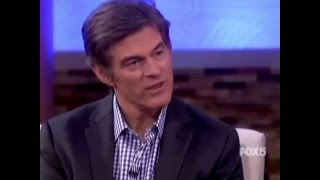 The Dr. Oz Show: What The Heck? Featuring Dr. Elizabeth Tanzi