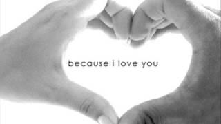 I Will Learn To Love Again Kaci