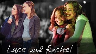 Rachel et Luce dans Imagine me and you