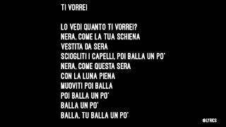 Nera   Irama | Lyrics By Enrico