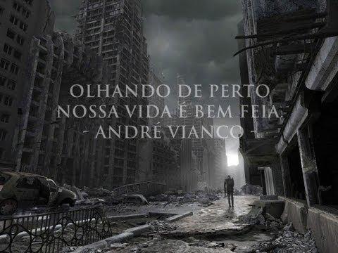 RESENHA: A Noite Maldita - As Crônicas do Fim do Mundo de André Vianco