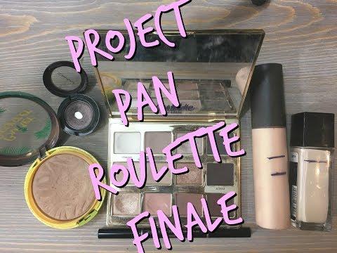 Project Pan Roulette Finale
