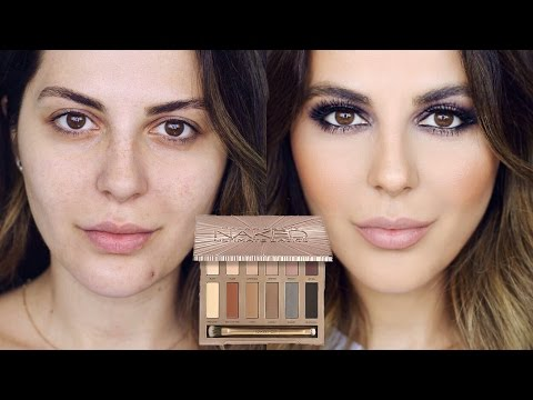 Naked Basics Eyeshadow  Palette by Urban Decay #7