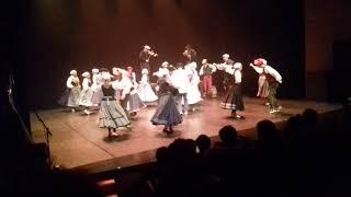 KEZKA dantza taldea