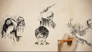 J.K. Rowling's Untold Story of Adversity