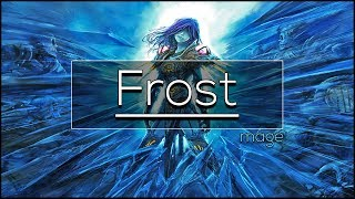 7 3 5 Frost Mage Macros [WOW Legion] - Focus, Mouseover