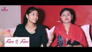 FACE 2 FACE:- NOORAN SISTERS | LIVE INTERVIEW 2016 |  OFFICIAL FULL VIDEO HD