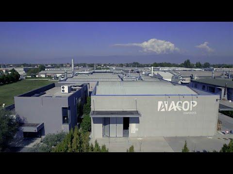 Company Profile ACOP 2021