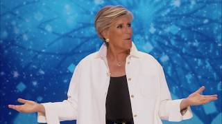Preview: Suze Orman's Retirement Guide