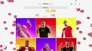 J. Balvin, Jowell & Randy   Bonita (Official Video)