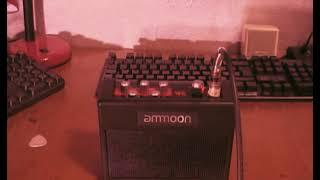 Ammoon PockAmp