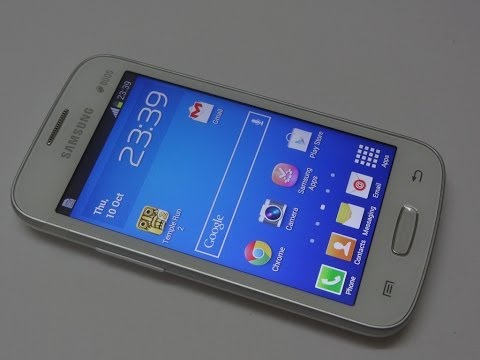 76564415a1b3 Samsung Galaxy Star Plus S7262 Price in the Philippines and Specs ...
