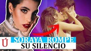 Soraya Reacciona Al Beso De África Y Damion En El Concierto OT 2018 Tras Perfect Y Operación Triunfo