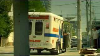 The Listener - Saison 1 - Trailer 2