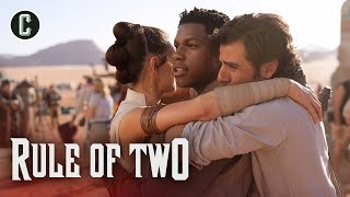 Star Wars: What is Disney's Ultimate Mission for the Franchise After Ep 9? - Rule of Two