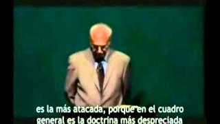 preview picture of video 'La Teología del IBPV El Calvinismo (esto se hizo en una reunión cerrada). Artimañas del error.'