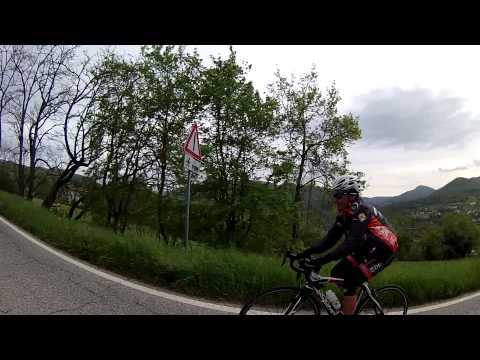 Preview video Giro della Verna 01. Maggio 2015 - Tour Matteoni