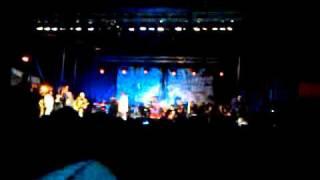 Descendents - Talking live