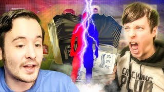 CHRIS GETS IN FORM HAZARD - FIFA 18 ULTIMATE TEAM / PACK OPENING