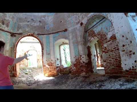 Старые церкви кировской области фото