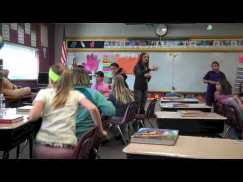 Social Studies Review