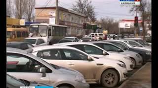 С 1 января вступили в силу изменения правил дорожного движения