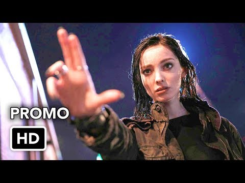 The Gifted Season 1 (Promo 'Mutant Kids')