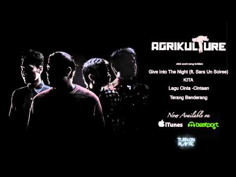 Agrikulture [TERANG BENDERANG ALBUM PREVIEW]