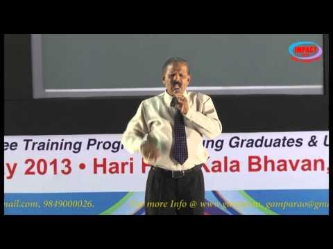 Try Narasimha Reddy TELUGU IMPACT Hyd 2013