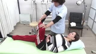 マッサージ&ストレッチ専門治療講座/数千人の交通事故患者さんを診て完成した講座その2が開講されました