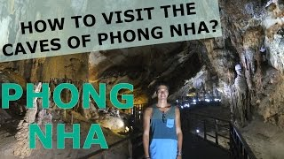 Phong Nha Cave, Da Nang