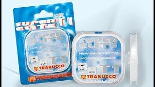 Trabucco super elite t1 tournament 0.08