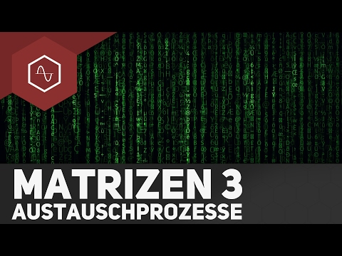 Cover: Austauschprozesse & Übergangsmatrix – Matrizen 3 ● Gehe auf SIMPLECLUB.DE/GO & werde #EinserSchüler - YouTube