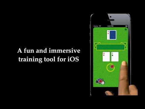 Download This App And Learn To Play Blackjack