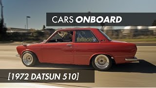[SHORT FILM] 1972 DATSUN 510