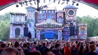 Josh Wink - Live @ Tomorrowland Belgium 2015