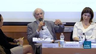 Controversie fra stati in ambito Wto – dazi e accordi internazionali – Bocconi – Giorgio Sacerdoti