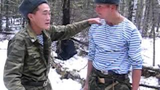 такого про армию вы ещё не знали.тайны спецназа