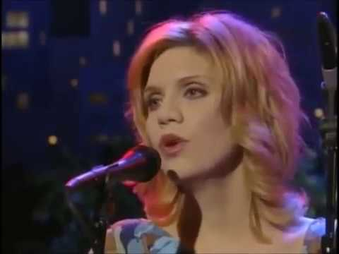 Alison Krauss & Union Station – But You Know I Love You [ Live | 2002 ]