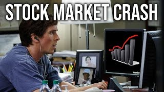 Why Michael Burry Is Predicting A Stock Market Crash