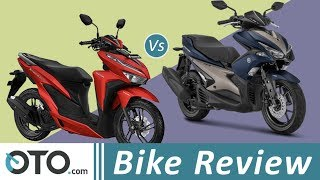 Honda Vario 150 Price Spec Reviews Promo For May 2019