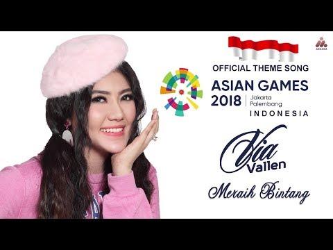 , title : 'Meraih Bintang - Via Vallen | Official Theme Song Asian Games 2018'